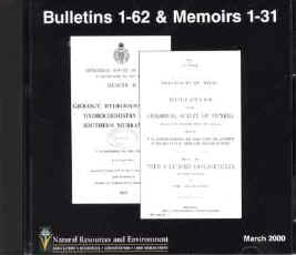 Bulletins and Memoirs Victoria CD